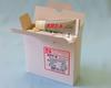 Теплопроводная паста КПТ-8, ламинатный тюбик 50 г. (ГОСТ 19783-74)